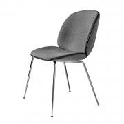 Beetle Dining Chair, Kromi/ Remix 152