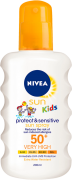 Kids Sun Spray 50+, 200 ml